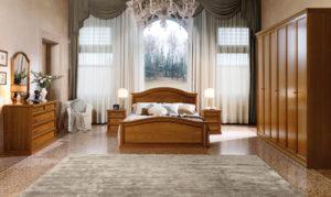 Camere-classiche-villanova-Aurora