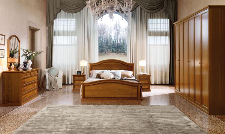 Camere classiche rosy mobili mobilificio nichelino for Mobilifici a torino