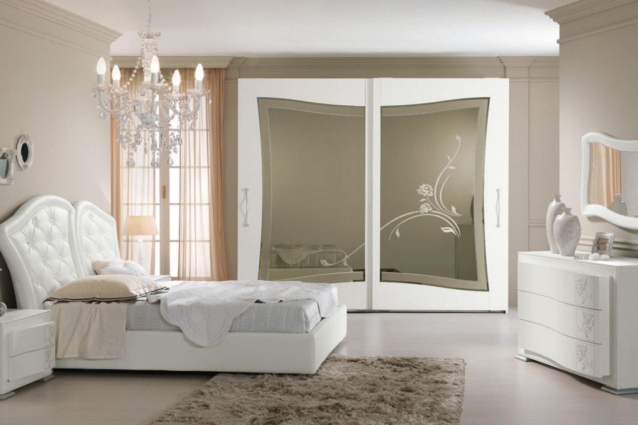 Camere classiche rosy mobili mobilificio nichelino for Dove comprare camere da letto