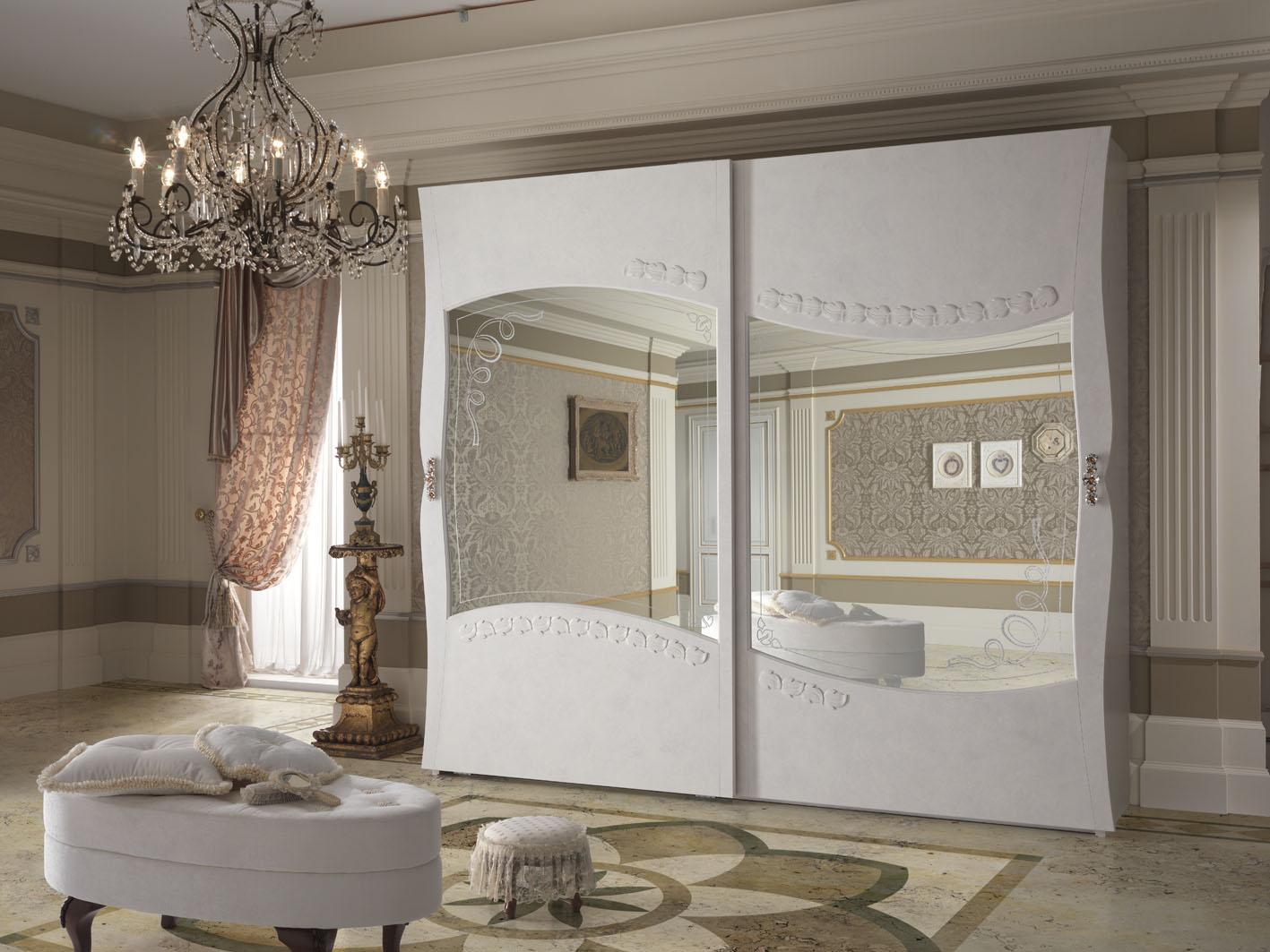 camere-classiche-stilema-armadio - Rosy Mobili - Mobilificio ...