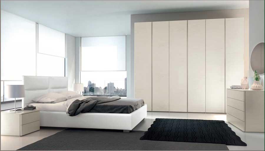 Camere moderne rosy mobili mobilificio nichelino for Mobilifici a torino