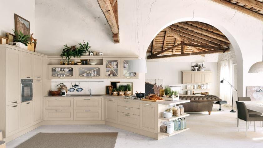 Cucine Classiche Rosy Mobili Mobilificio Nichelino Torino Lube Store