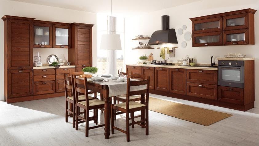 Cucine classiche - Rosy Mobili - Mobilificio Nichelino Torino Lube Store
