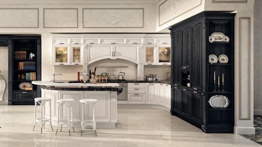 Cucine classiche rosy mobili mobilificio nichelino for Cucine usate torino