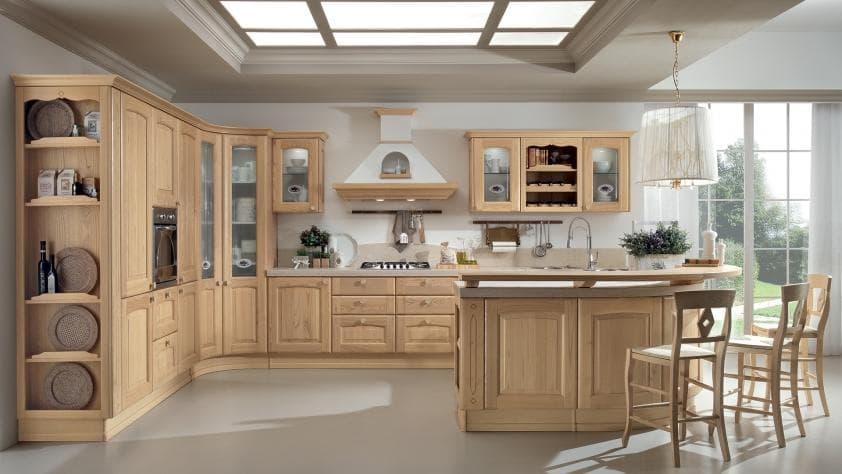 Cucine classiche - Rosy Mobili - Mobilificio Nichelino ...