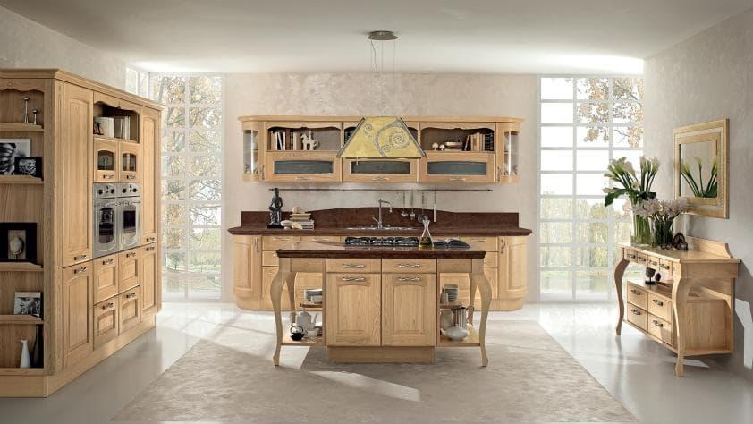 Cucine classiche - Rosy Mobili - Mobilificio Nichelino Torino Lube ...