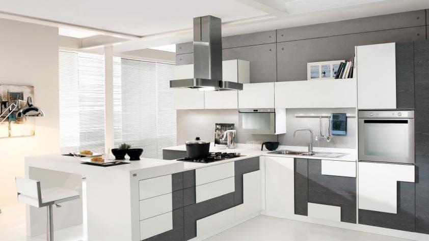 Cucine moderne - Rosy Mobili - Mobilificio Nichelino Torino ...