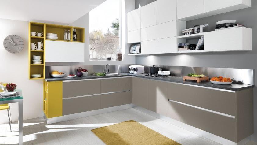 Cucine moderne - Rosy Mobili - Mobilificio Nichelino Torino Lube Store