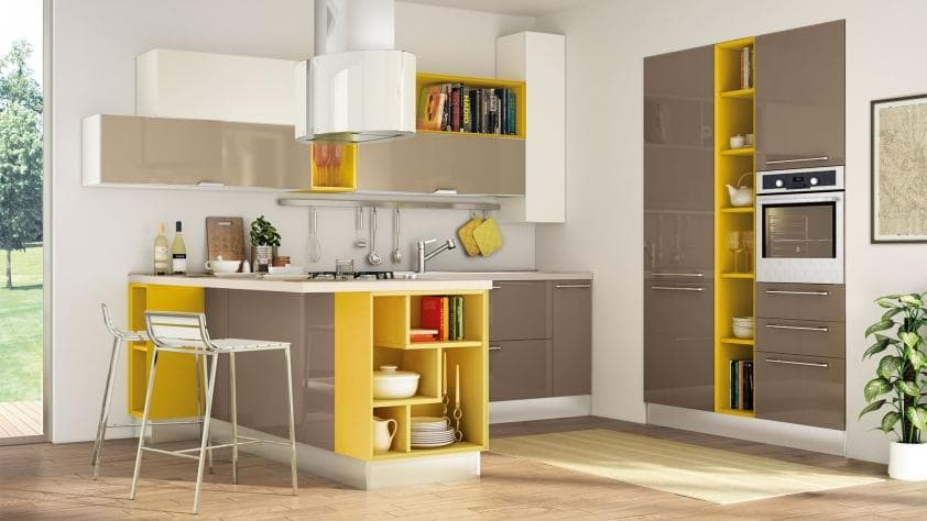 Best Mobili Cucina Etnica Pictures - Skilifts.us - skilifts.us