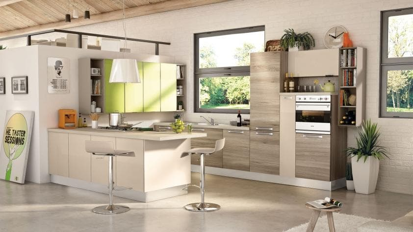 cucine moderne rosy mobili mobilificio nichelino