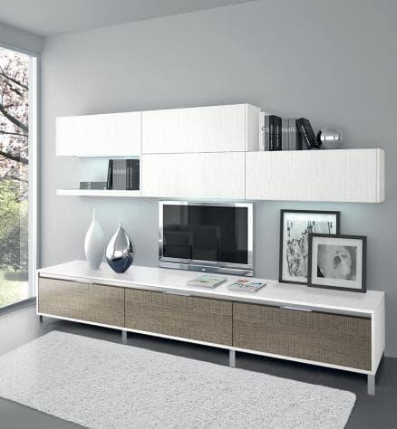 Soggiorni moderni - Rosy Mobili - Mobilificio Nichelino Torino Lube Store