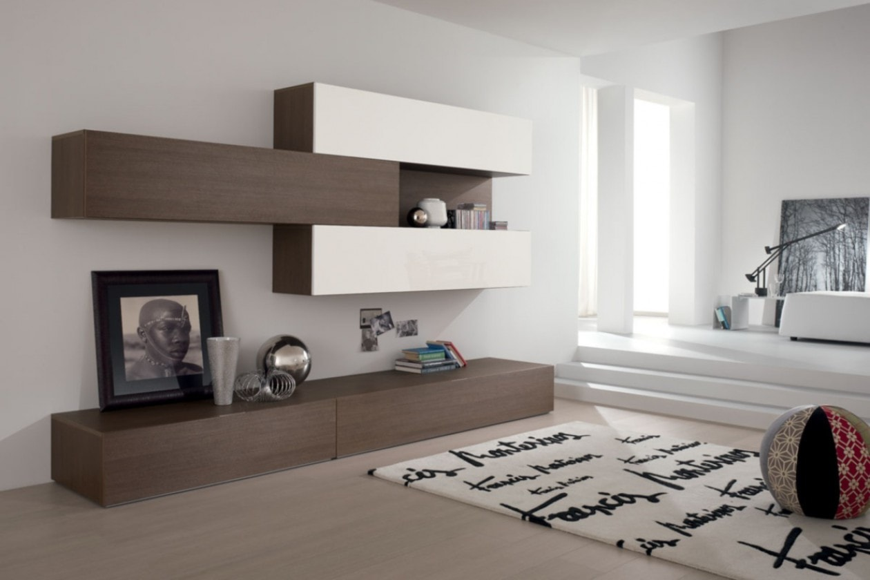 soggiorni moderni rosy mobili mobilificio nichelino. Black Bedroom Furniture Sets. Home Design Ideas